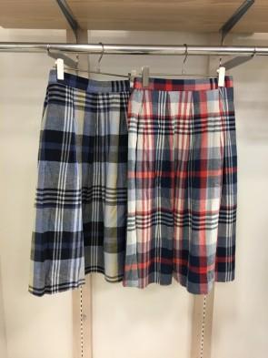 スカート色展開いわさき