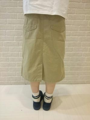 20160818 スカート③