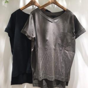 Tシャツからばり2
