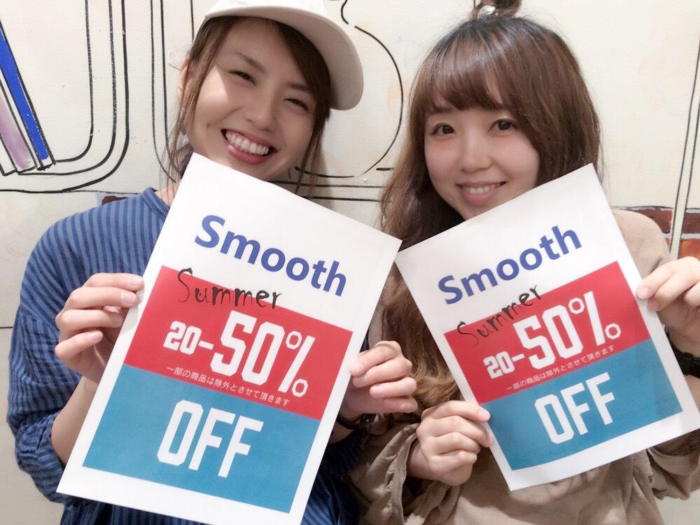 \ SUMMER♡SALE /START!!