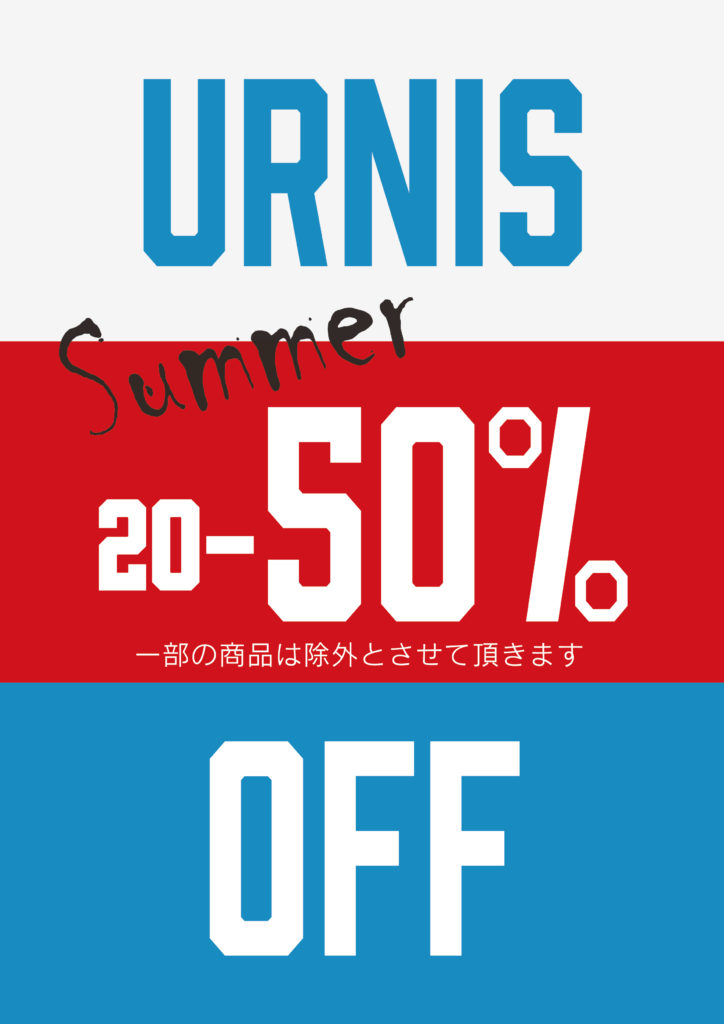 SUMMER  SALE★MAX50%OFF