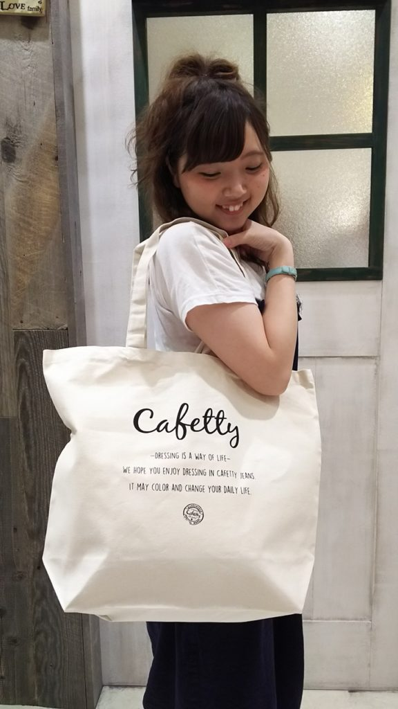 Cafetty★ノベルティフェア