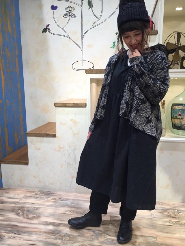 2017年ラストBLOG!!!byなっち