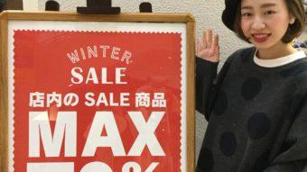 【2,900円(+税)以下!】ニット特集♪♪