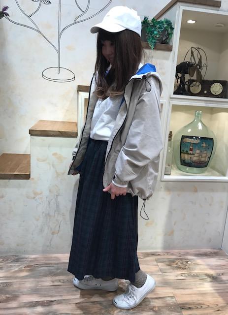 マンパコーデ②