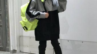 【Fresh anti youth】ボーイッシュ&ガーリーコーデ♡