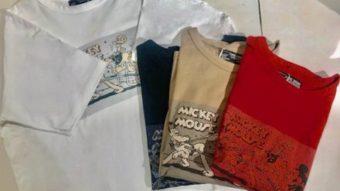 新作☆CUBE SUGARのTシャツ特集!!