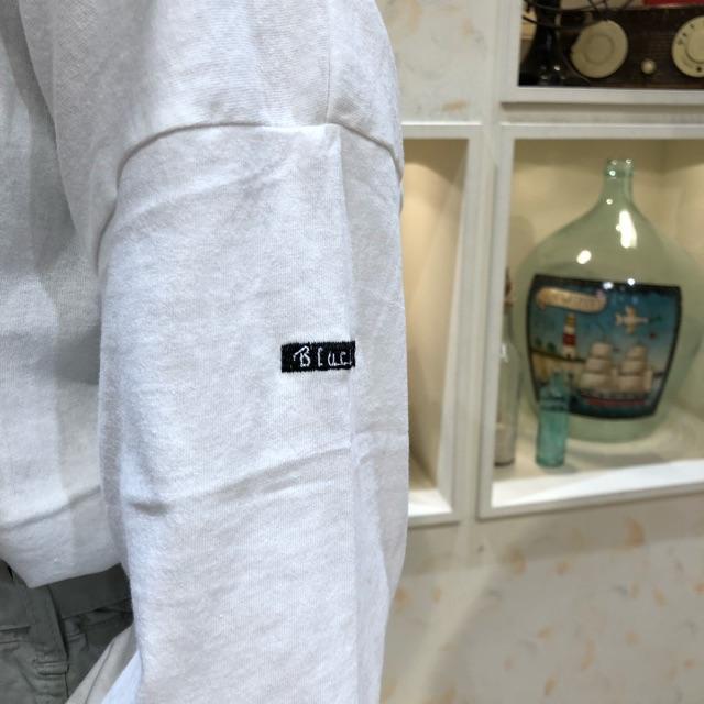 Tシャツ袖