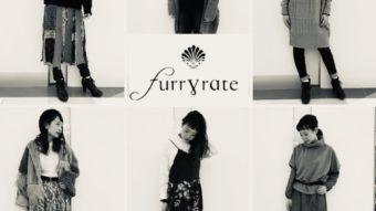 URNIS旭川西店限定~Furry late