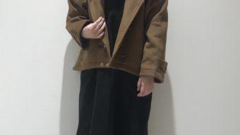 スタイル別★ゆったり楽チンコーデ!