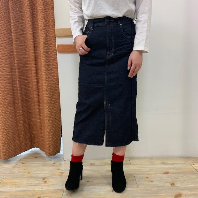 スカート正面02
