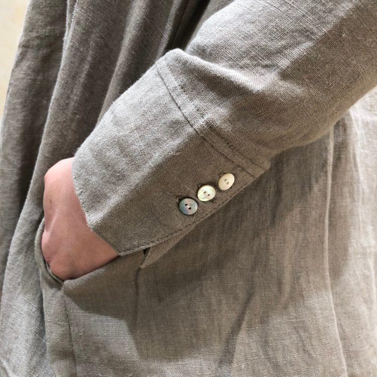08羽織袖