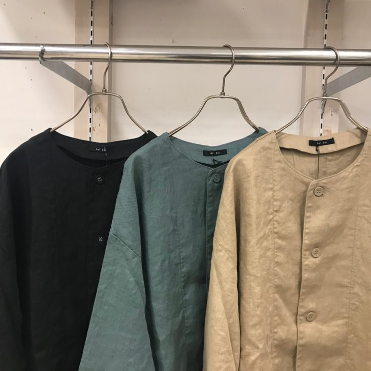 ジャケット色