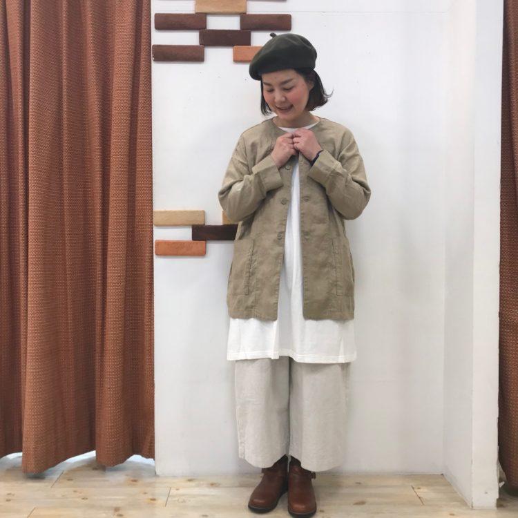 ジャケット詳細②