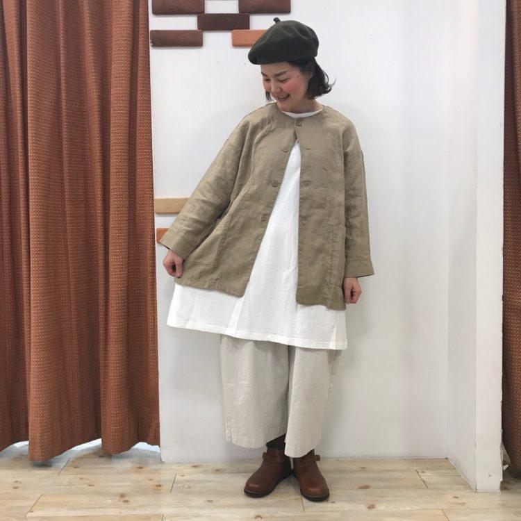 ジャケット詳細③