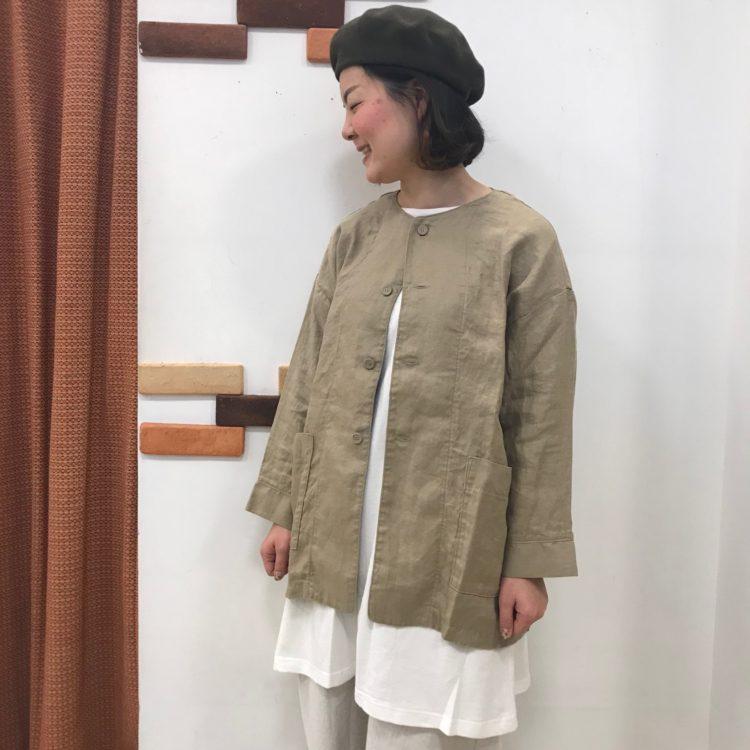 ジャケット詳細④