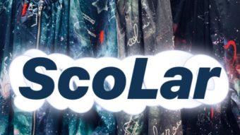 ☆【ScoLar】春アウター☆
