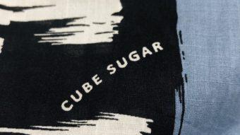 夏のカーキ CUBE SUGAR × TOBILA