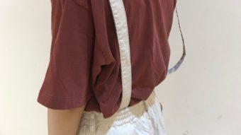 夏を涼しく快適に!新作スカートコーデ☆