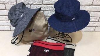 Lee 5月の新作入荷