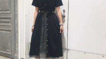 【gleam/グリーム】の新作☆着まわしコーデ