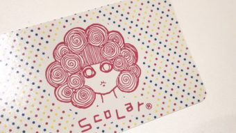 ☆【ScoLar】新作雑貨☆