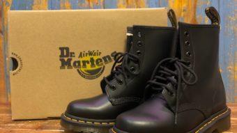 待望の【Dr.Martens】8ホールブーツが入荷!!&【Antgauge】×【eka::】の新作大人コーデ♪♪