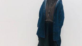 本日より3日間《プレミアムフライデー》開催!! &【08Mab】の変形パンツで作る大人ナチュラルな秋コーデ♪