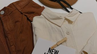 New Arrival/Cafetty