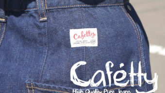 【Cafetty】2019-20 AUTUMN & WINTER NEW ARRIVAL
