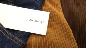 Antgaugeのスカート入荷しました!