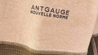 NEW!「ANTGAUGE」