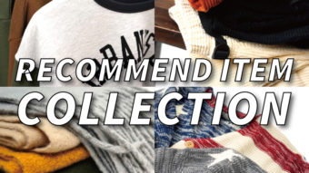 RECCOMEND ITEM COLLECTION