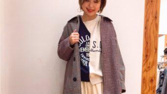 【CUBE SUGAR】新作入荷!