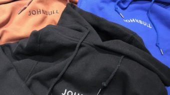 《JOHNBULL》smoothステラプレイス店限定商品