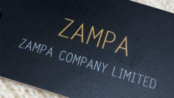 【ZAMPA/ザンパ】入荷しました〜!!