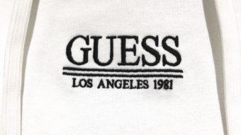 【GUESS】USモデル新作アイテム☆