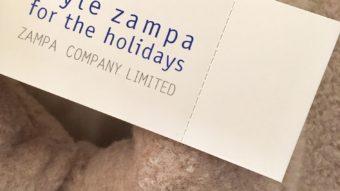 【ZAMPA/ザンパ】新作のご紹介☆