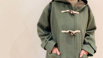 【ZAMPA】のキレイ色コート♪♪