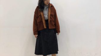 【小樽店】《WINTER SALE》スタート!! &《CUBE SUGAR》の新作で作る♡冬のお出掛けにぴったりなカジュアルスタイル˚✧₊