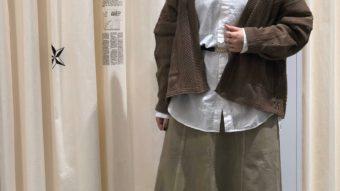 【RNA-N】【ANTGAUGE】春の新作ご紹介*by田原