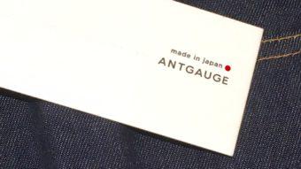 【ZAMPA/ザンパ】【Antgauge/アントゲージ】新作入荷しました☆