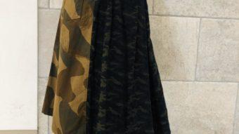 ANTGAUGEスカート