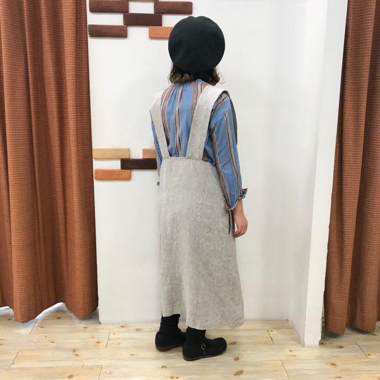 サロペスカート4
