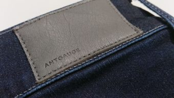 NEW BOTTOMS @ ANTGEAUGE / Cafetty