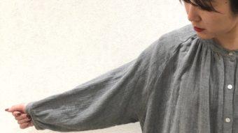オススメその①【08mab】コットンワンピース