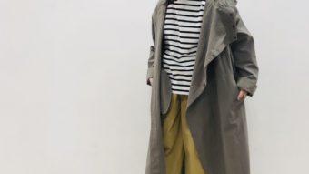 新ブランド【a.M】×【marble SUD】で作る春のゆるナチュラルstyle♡