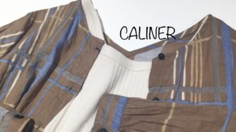 【CALINER】新作入荷♪♪イベント開催中!