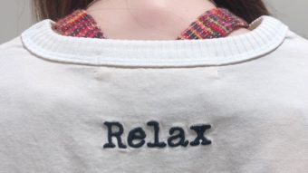 【KAKELA&TRANQUIL(カケラ&トランクイル)】Tシャツはじめました♪