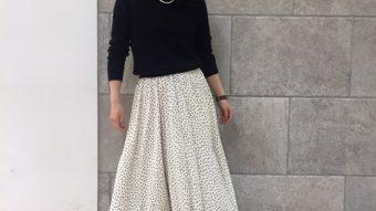フレアスカート/smooth札幌ステラプレイス店